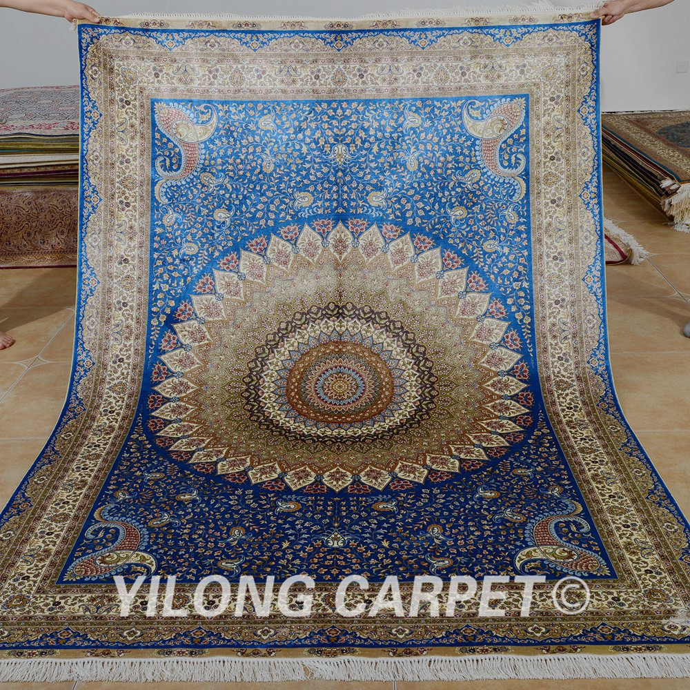 Handmade Indian Persian Rugs: Online Buy Wholesale Rugs India From China Rugs India