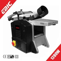 EBIC power tools woodworking jointer 1280W heavy duty table planer