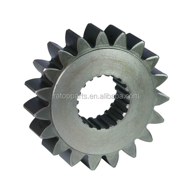 SK200-5/6 SWING 1ST FOR EXCAVATOR SUN GEAR