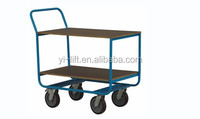 Wooden Table Trolley & truck