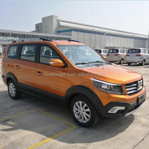 Factory Produce New MPV/SUV car with Cheap Price