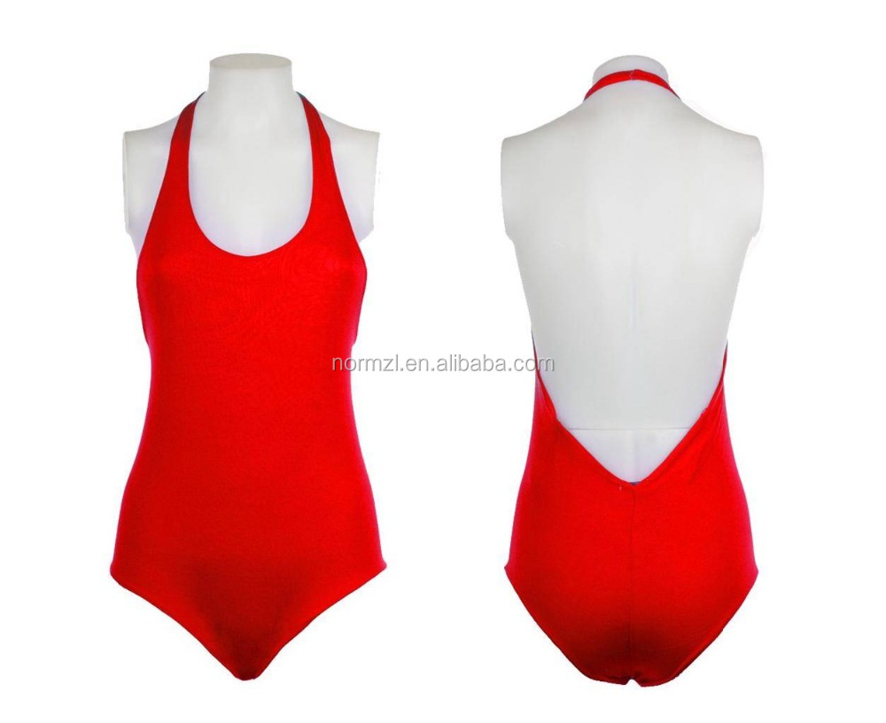 Cheap Red Dance Leotards Women New Fashion Dancewear Wholesale