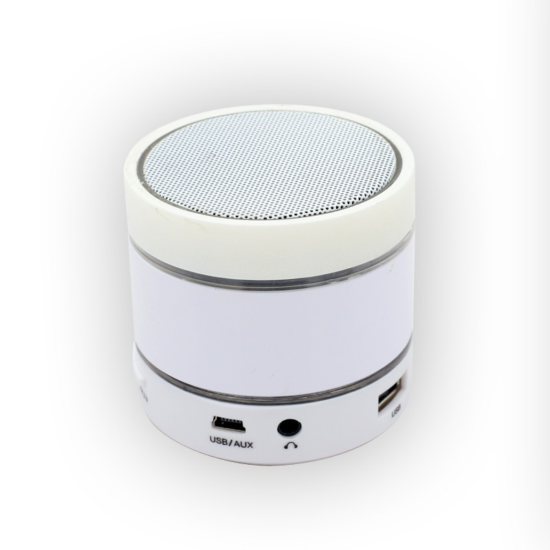 New Products 2015 Innovative Product S09 Bluetooth Speaker