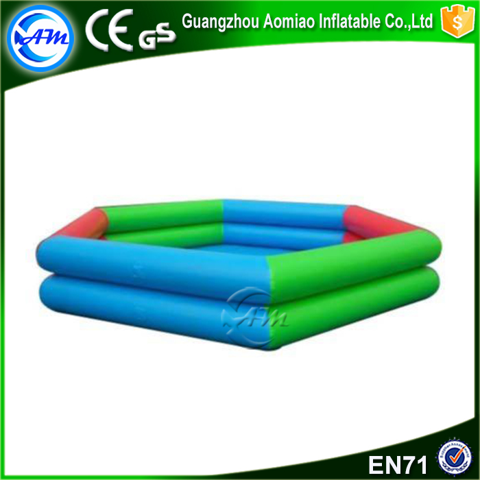 Inflatable Hexagon Pool Inflatable Hexagon Pool Suppliers And - Hexagon pool table