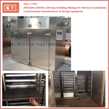 GMP Drug Circulating Tray dryer/drying oven