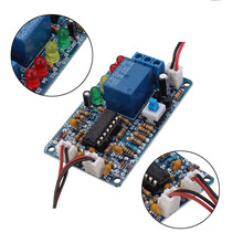 New Electric Liquid Level Controller Module Water Level Detection Sensor Used in Automatic Drainage Device Water sensor Board