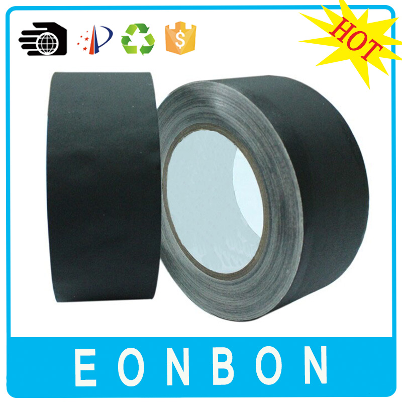 gaffer tape with free samples stock strong adhesive waterproof cotton matt product