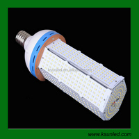 54W 60W 80W 100W e27 street of lights Led corn bulb 360 degree Warranty 3 year