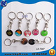 Factory made wholesale shopping cart euro size trolley token