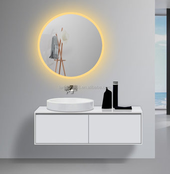 Modern Design Wall Bathroom Led