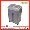 Office And Home Used 6 Sheets Cross Cut Paper Shredder With CD Entry