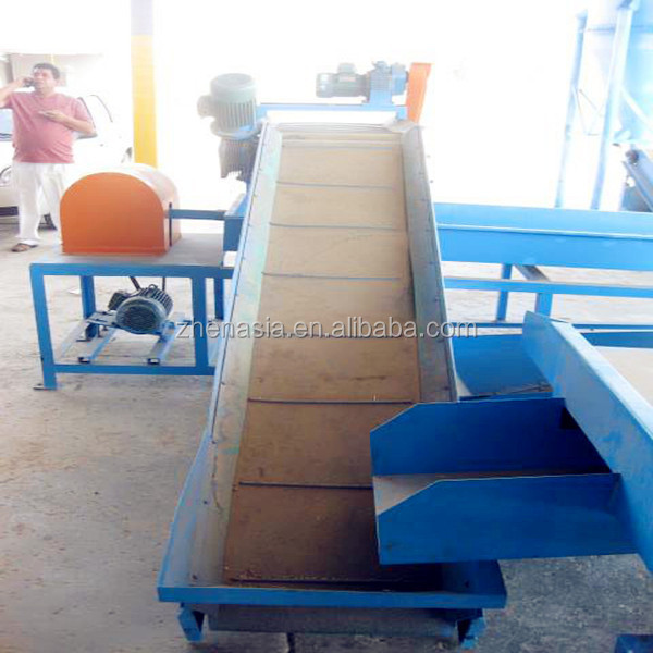 Buy conveyor belt for waste tire recycling in China on Alibaba.com