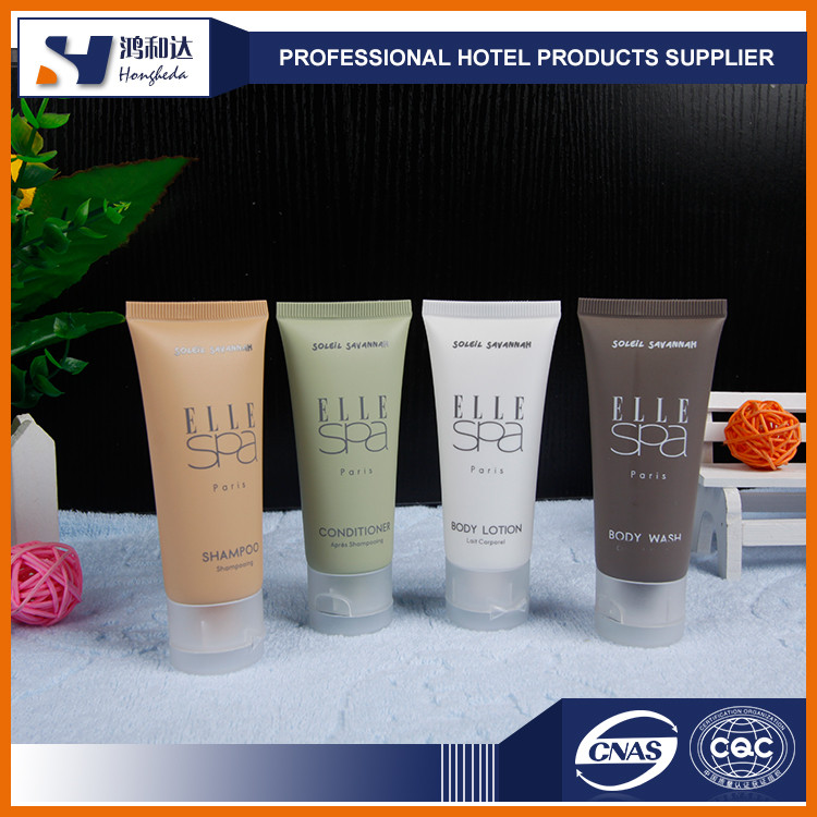 Factory direct supplying hotel toiletries shower gel/body wash