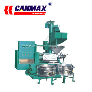 2018 High quality 80kg/h~1200kg/h small oil seeds,groundnut oil milling machine