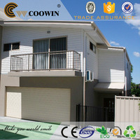 eco friendly product lightweight wall panel