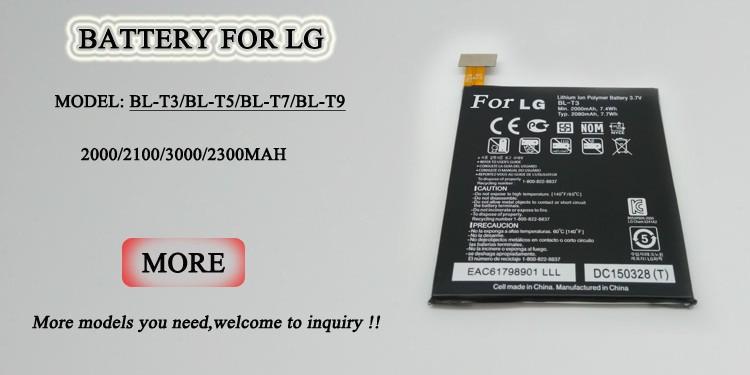 Bl-t32 Mobile Phone Battery For Lg G6 G600l/s/k/v H871 H872 H873