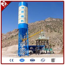 Hot Sale 50 To 800 Ton Bulk Steel Silo Equipment For Cement Mixing Plant