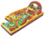 Outdoor popular PVC Inflatable games Super Paradise Combo