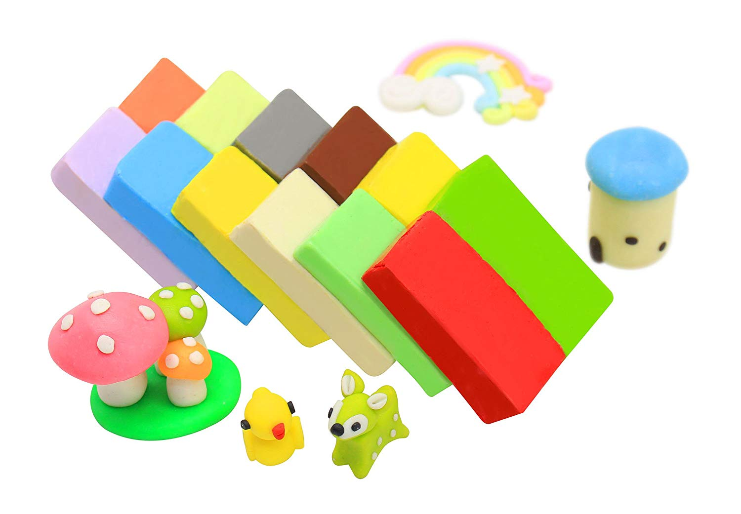Cheap Clay Modelling Ideas For Kids Find Clay Modelling Ideas For