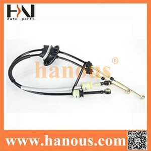 Gear Change Cable, Gear Change Cable Suppliers and