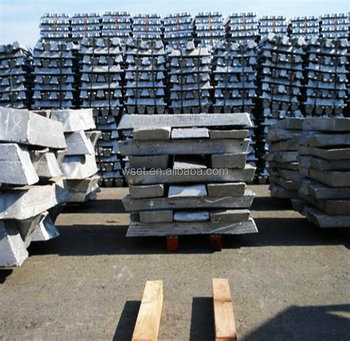 Production produce non-ferrous metal products
