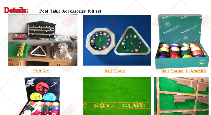 2016 Newest Design Modern Style Best Price Of Billiard Table With Dinning  Top, Pool Table