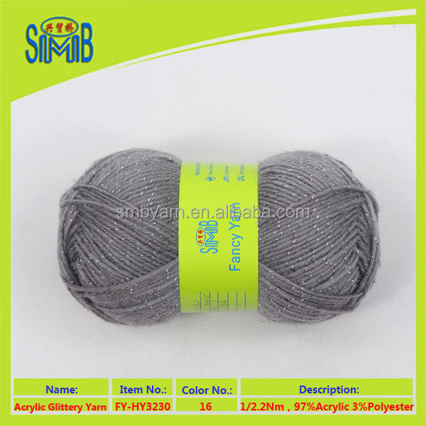 chinese worsted count glittery wool factory smb popular wholesale oeko tex quality softee chunky yarn for hand knitting