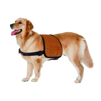 Service Dog Vest Harness Breathable Soft Mesh Padded Pet Animal Harness