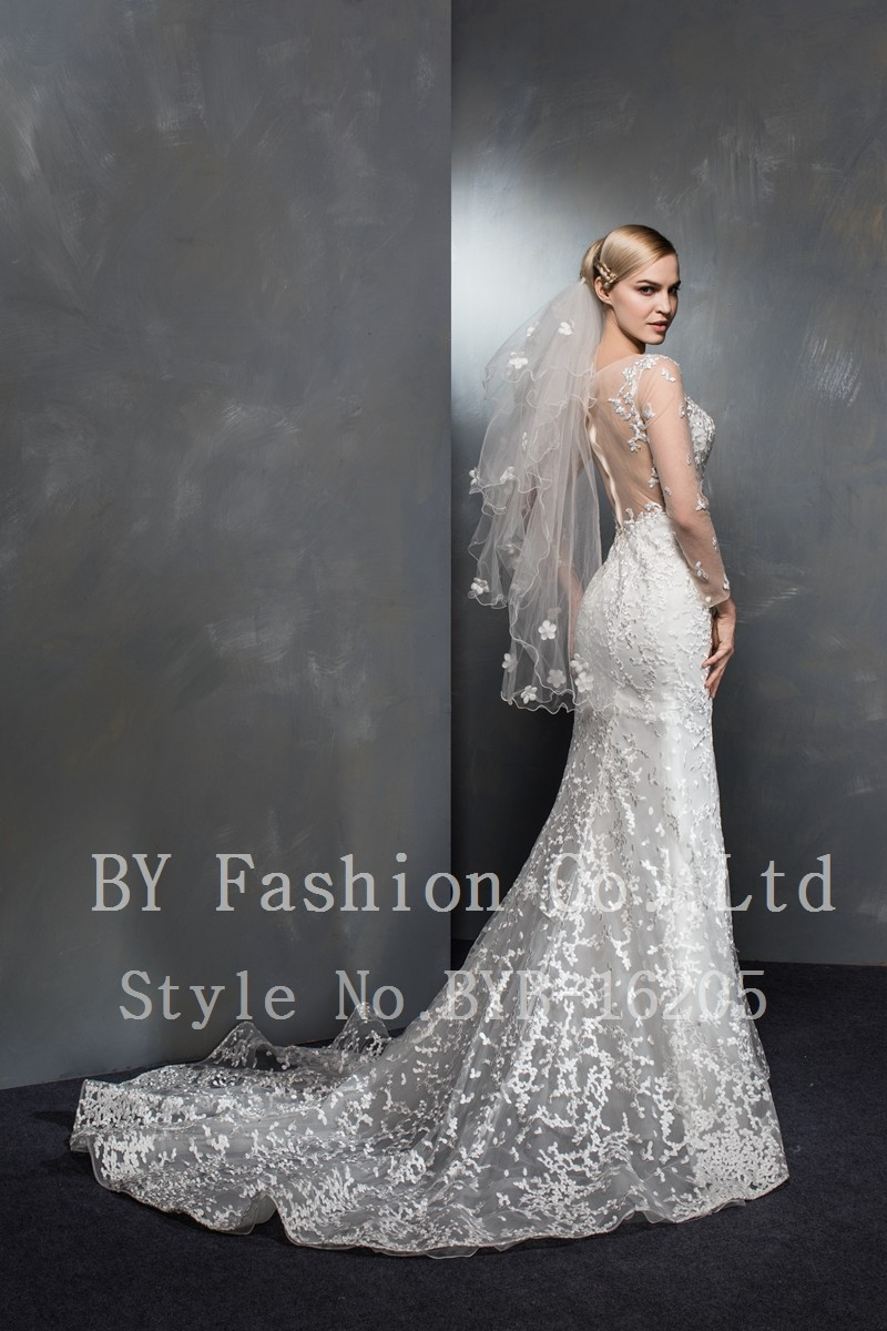Wholesale Elegant Simple Alibaba Bridal Gown 2017 A Line Special - Td Wedding Dresses