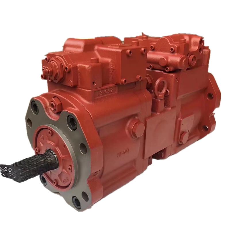 Kawasaki hydraulic pumps,Kawasaki hydraulic main pump,Kawasaki piston pump