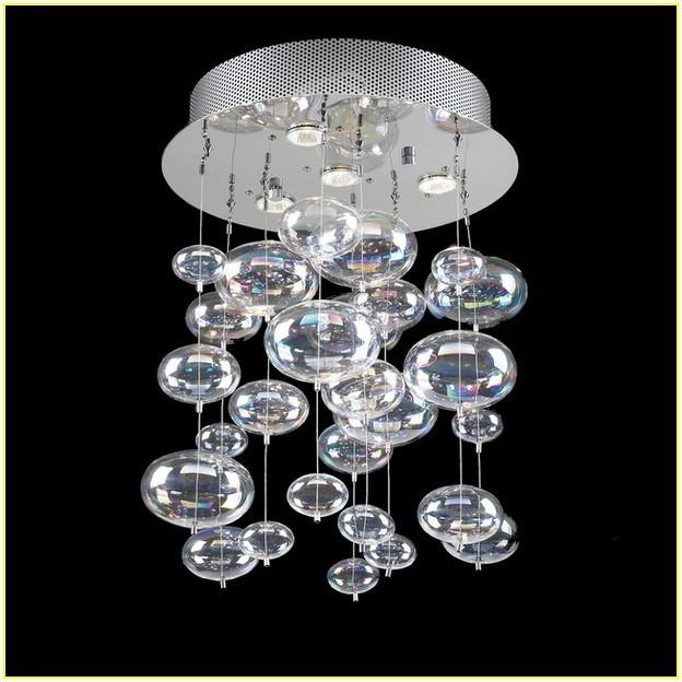 ct00076 murano glass bubble pendant lamp chandelier buy