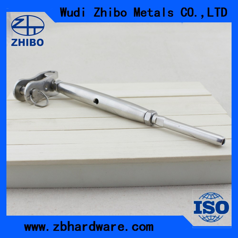 Stainless Steel Swage Stud Thread Terminal,Swage Terminal,Wire Rope ...