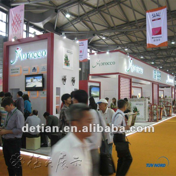 Exhibition Booth Contractor : China exhibition stand contractor exhibition stands service