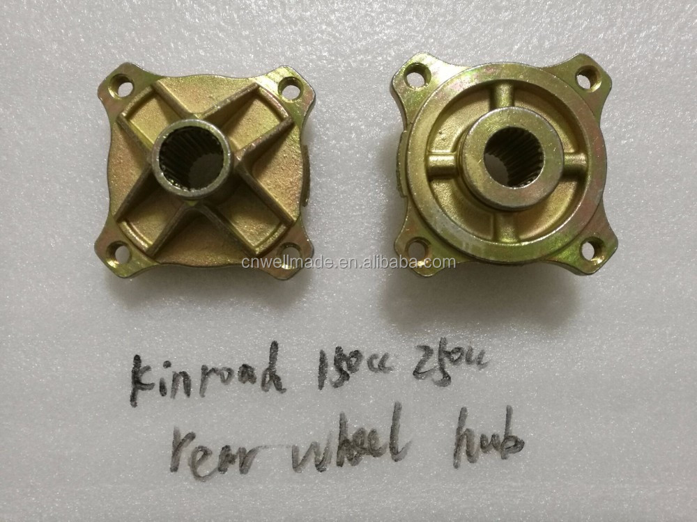 Kinroad 150cc250cc Rear Wheel Hub Dune Buggy Go Kart Parts Sahara