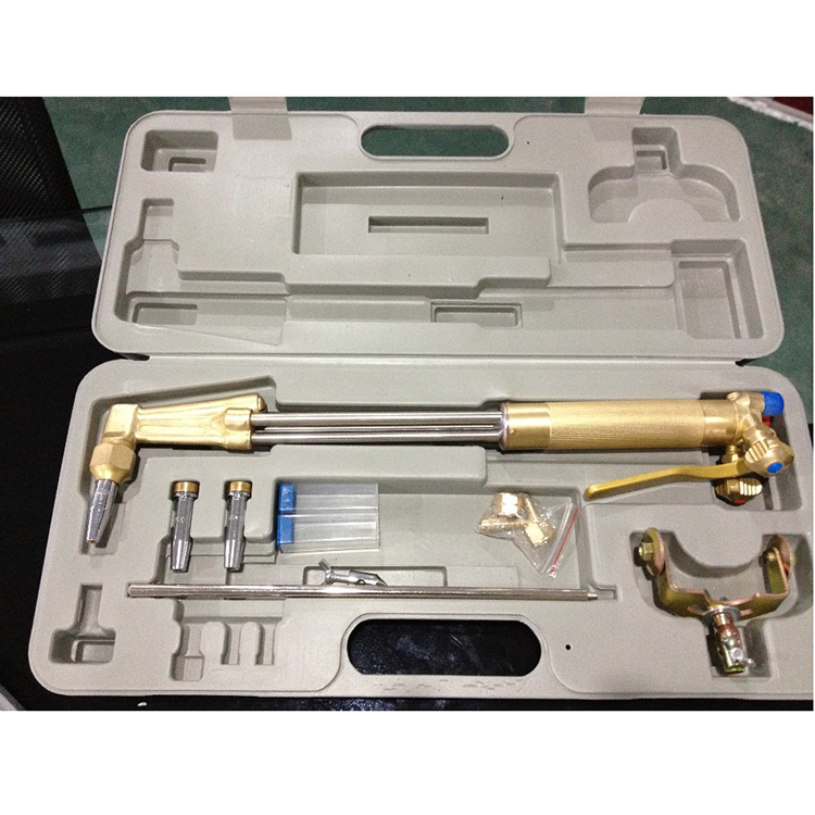 Welding Cutting Outfits Kit / Gas Welding Tool Kit