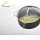 Aluminium Alloy nonstick heat resistant coating dutch oven