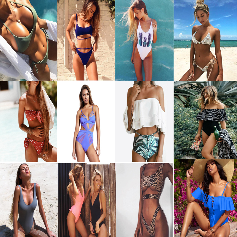 0f3cdfe0914 QY3467-1 Wholesale Hot Shell Swimwear Mermaid Role Play Women Micro Bikini