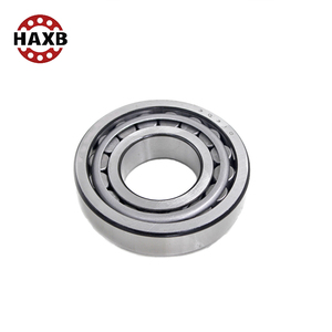 HAXB inch bearing types 31313 tapered roller bearing original Auto Bearings