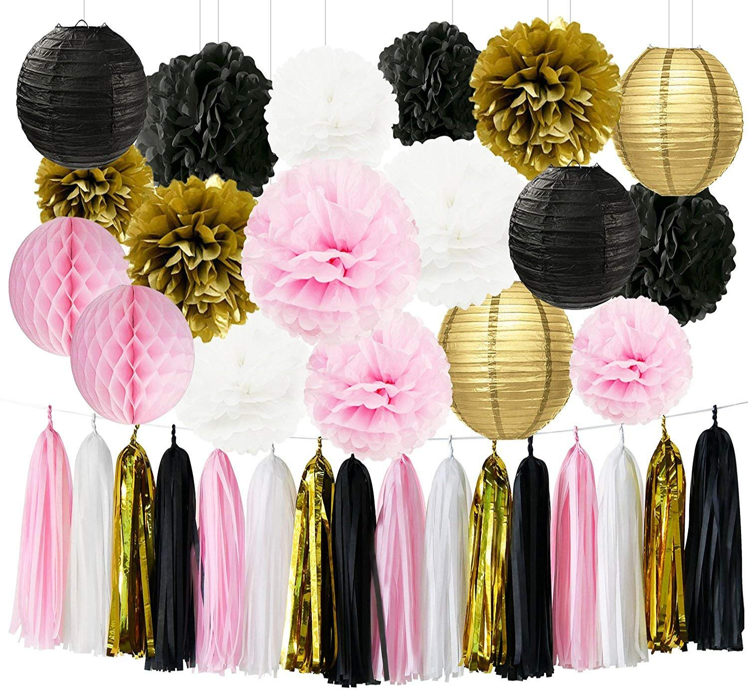 Cheap Birthday Decorations For Girls Find Birthday Decorations For