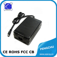 Competitive price variable 24v 10a led neon switch power supply 240w