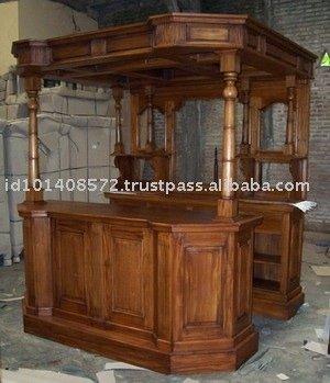 indoor bars furniture. mini bar mahogany indoor furniture bars o