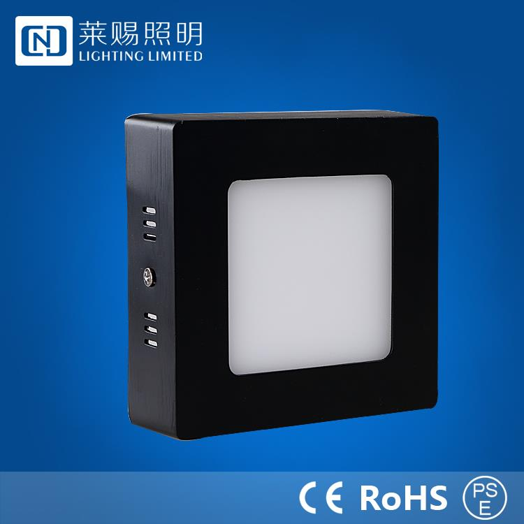 hotel furniture led lamp surface mounted square led ceiling light