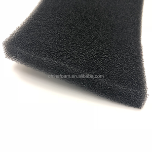 High Quality foam corner protector for instrument trays/disposable dust filter foam