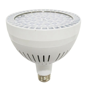 New Hot cool white led spotlight 60w par38 Bulb led light par 38 led 10000k for jewelry