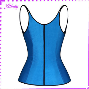 Dropship Full Body OEM Fitness Cheap Workout Waist Trainer Vest