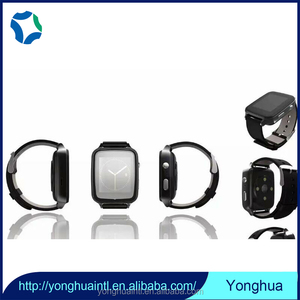 Tracking device mini watch design gps personal tracker for the old elder with google location