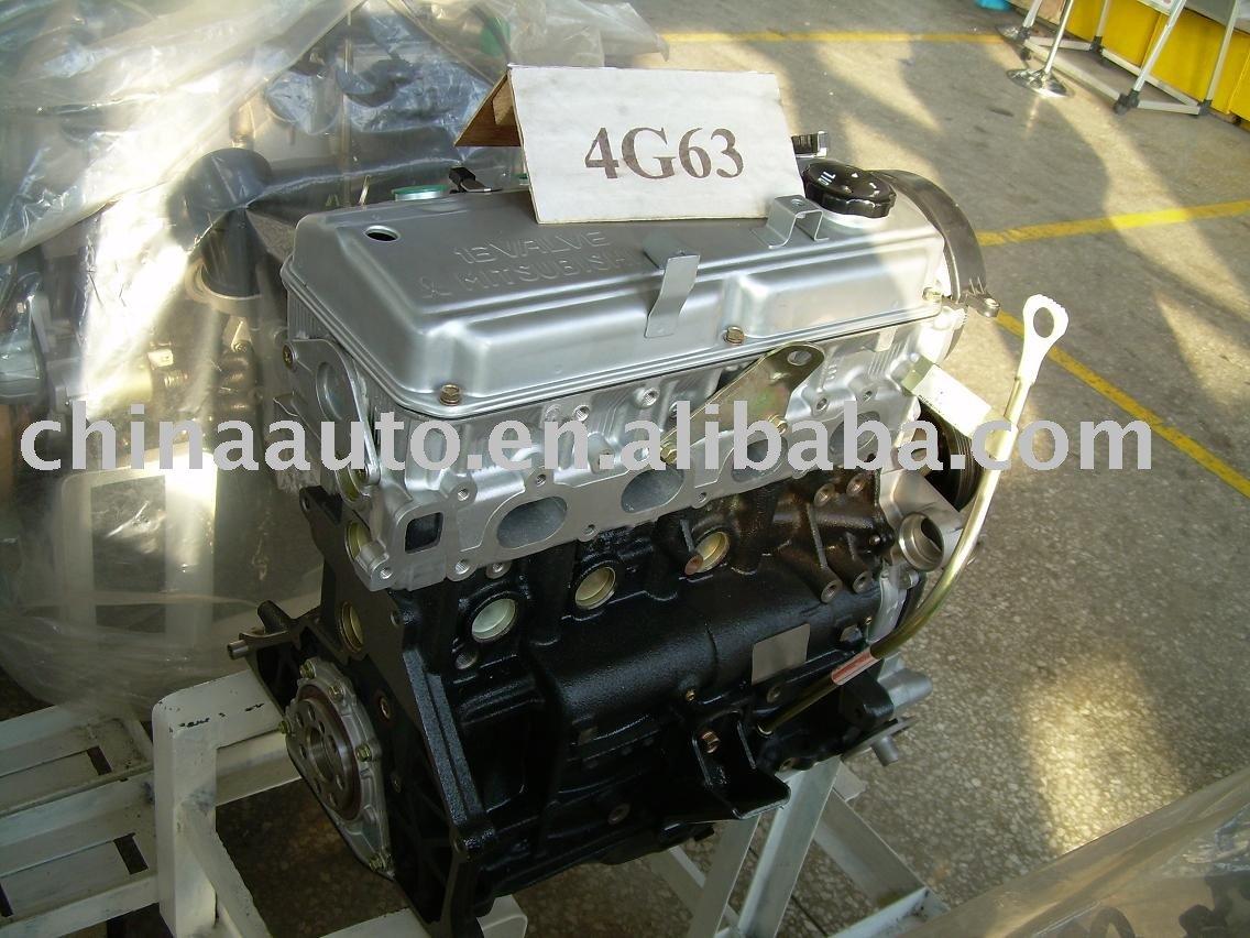 Engine Long Cylinder Block For Mitsubishi 4g63 Parts - Buy 4g63 Engine  Block,4g63 Cylinder Block,Engine Block For Mitsubishi 4g63 Product on  Alibaba.com