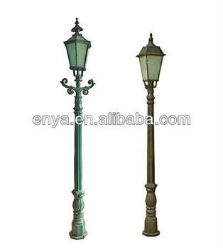 Garden Lamp Post Light Pole Street