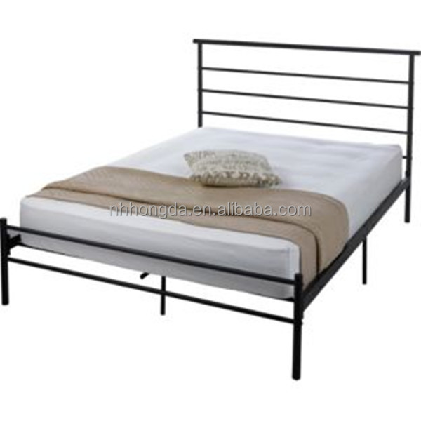 Flat King Size Bed Frame Angle Iron