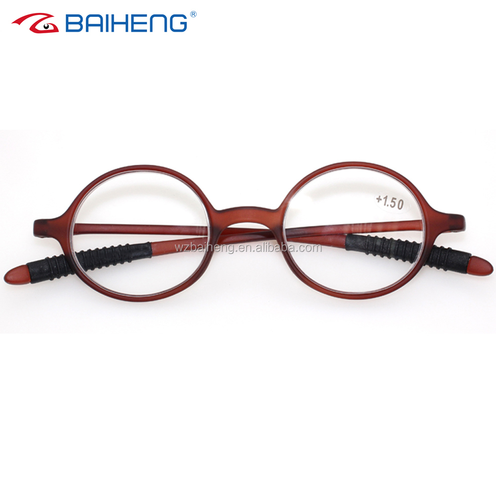 Wenzhou New Classic Retro High Quality TR8014 Reading glasses for men and women